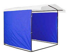 Палатка торговая 2х3 метра