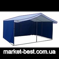 Палатка торговая 4х3 метра