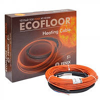 Нагрівальний кабель ADSV 18600 L= 34.4 м 600 Вт Fenix