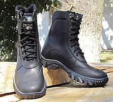 Ботинки демисезонные Viktori (берцы)