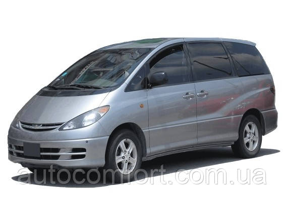 Лобовое стекло на Toyota Previa (Минивэн) (2000-2006)