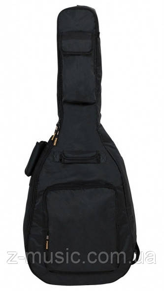 Чехол для классической гитары RockBag RB20518, утеплитель 10 мм