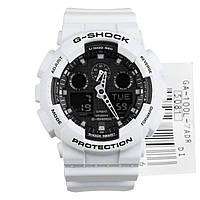 Часы Casio G-Shock GA-100L-7A, фото 1
