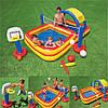 Водный игровой центр Intex 56466 (338х201х117см)
