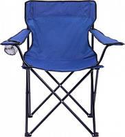 Складной стул Рыбацкий CCS003 синий, фото 1
