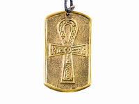 Египетский Крест Жизни (Анкх)