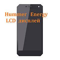 HAMMER Energy LCD дисплей+сенсор для Hummer Energy Модуль Оригинал
