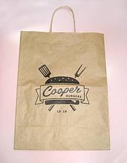 Печать индивидуальных лого на коробках, конвертах, крафт пакетах 27