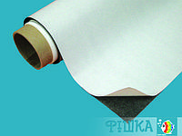Магнитная лента с клеевым слоем. 0,4мм.