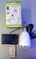 Лампа с аккумулятором GD-5005