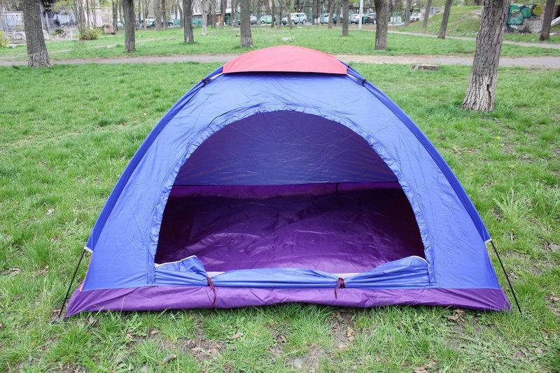 Палатка туристическая (SY-004)