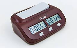 Часы шахматные электронные LEAP PQ9907, фото 3