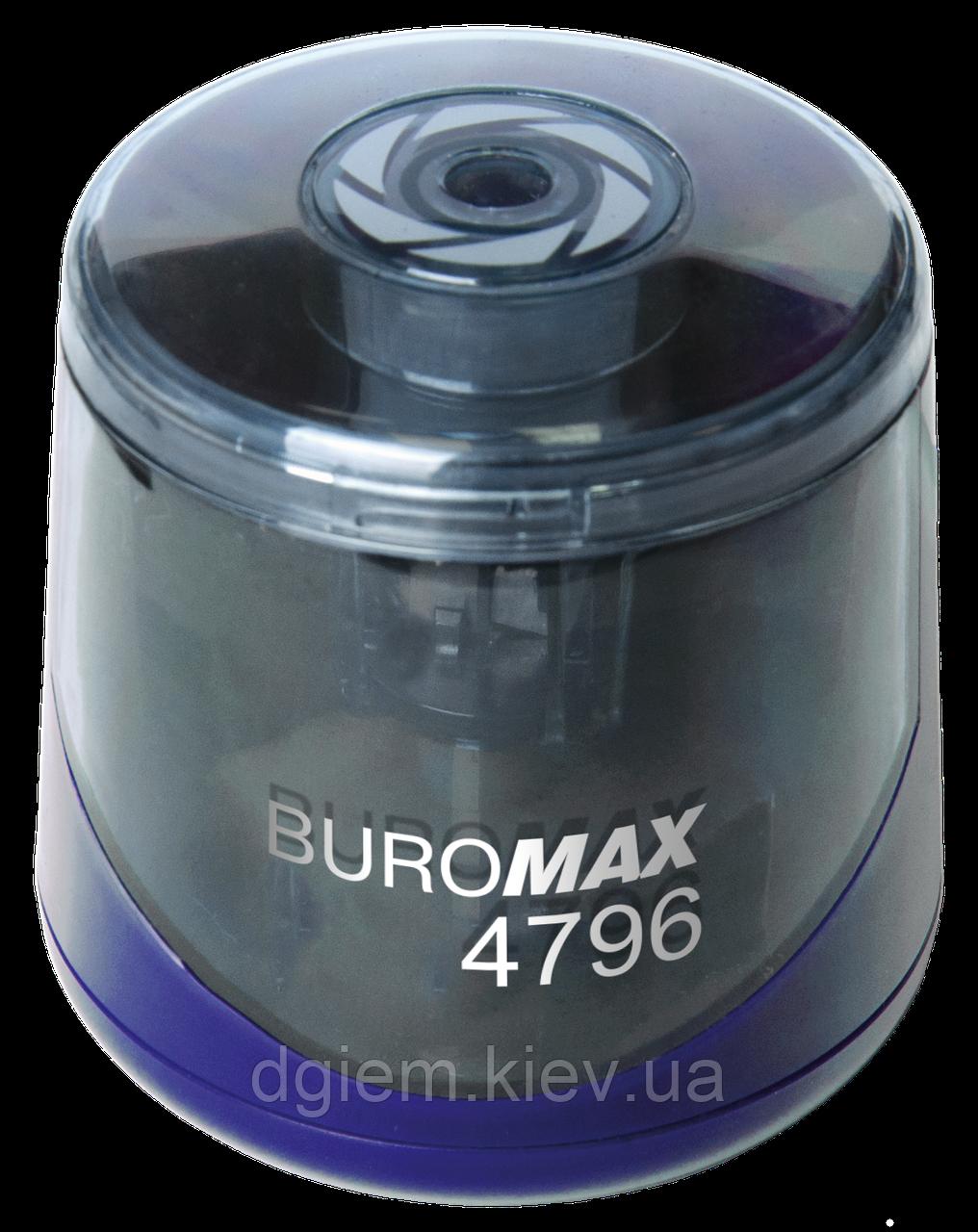 Точилка автоматическая BUROMAX ВМ.4796