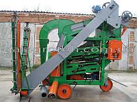 Зерноочистительная машина (очиститель вороха)
