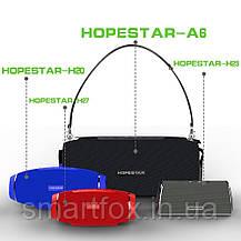 Портативная колонка Bluetooth Hopestar A6, фото 3