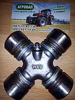 Крестовина кардана МТЗ 72-2203025