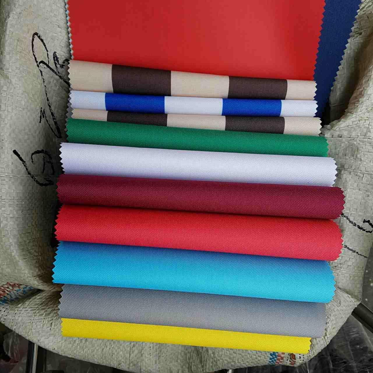 Палаточная ткань  Барселона 450 D