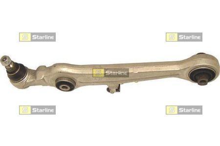 Важіль підвіски правий / лівий нижній передній AUDI A4, AUDI A8 , VW PASSAT 12.22.708 STARLINE