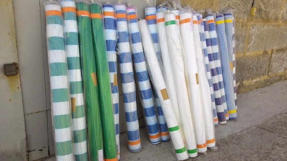 Ткань палаточная ОКСФОРД (ОXFORD) 105 г/2м
