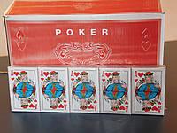 Карты игровые Дама   Карты игральные Дама 36 карт