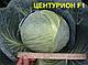 Семена капусты Центурион F1 \ Centurion F1 10000 семян Clause , фото 2