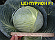 Семена капусты Центурион F1 \ Centurion F1 2500 семян Clause , фото 4