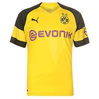 Футбольная форма Боруссия Дортмунд (Borussia Dortmund) 2018-2019 Домашняя