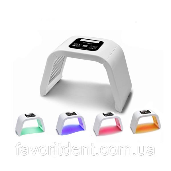 Аппарат LED Маска для фотодинамической терапии, светодиодная LED-маска