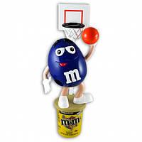 Диспенсер M&M's Баскетболис