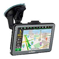 Навигатор GPS Globex GE512 (Навител)