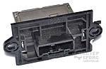 Резистор печки для Nissan Note 2005-2013 27150AX115