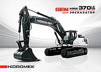 Гусеничный экскаватор HIDROMEK HMK 370LC HD