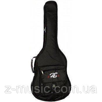 Чехол для акустической гитары MusicBag FL-WG41, утеплитель 15 мм