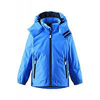 Куртка детская 3в1 (ветровка+кардиган флисовый) Reimatec Roundtrip