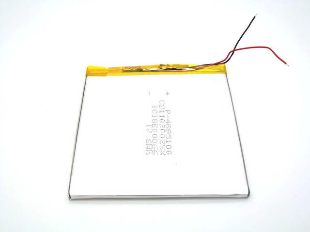 Усиленные аккумуляторы для планшета Allwinner A13 (Q88)
