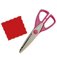 Фигурные ножницы для бумаги и фоамирана ФИГУРНАЯ ЛИНИЯ, ScrapBerry's