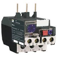 Реле РТИ-1308 электротепловое 2,5-4А ИЭК