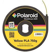 Пластик для 3D-принтера Polaroid PLA 1.75мм/0.75кг ModelSmart 250s, yellow (3D-FL-PL-6020-00)