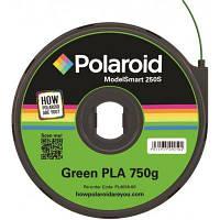 Пластик для 3D-принтера Polaroid PLA 1.75мм/0.75кг ModelSmart 250s, green (3D-FL-PL-6018-00)