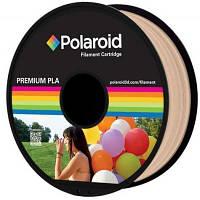 Пластик для 3D-принтера Polaroid PLA 1.75мм/1кг, Skin (3D-FL-PL-8013-00)