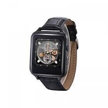 Умные смарт часы х7 smart watch х7 черные электронные часы X7 часы-телефон подарок