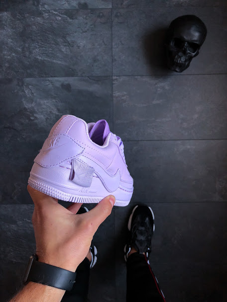c949d9be Купить Женские кроссовки Nike Wmns Air Force 1 Jester XX 'Violet ...