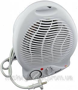 Тепловентилятор WimpeX WX428 потужність 2000W