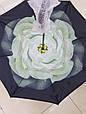 Ветрозащитный зонт обратного сложения UP-brella, АП брелла зонт с ветрозащитой. Акция!, фото 8