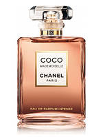 Chanel Coco Mademoiselle Eau De Parfum Intense парфюмированная вода 100 ml. (Тестер Шанель Мадмуазель Интенс)