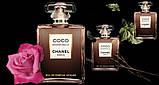 Chanel Coco Mademoiselle Eau De Parfum Intense парфумована вода 100 ml. (Тестер Шанель Мадмуазель Інтенс), фото 5