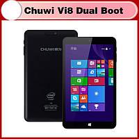"Планшет CHUWI VI8 Dual Boot , Windows 8.1+ Android 4(2 ОС. в одном планшете) Intel Atom, HDMI, 8"", 2GB/32GB"