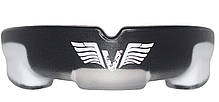 Капа боксерская V`Noks 3D Gel Aria Black, фото 3