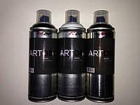 Краска ART DECO RAL3020 светло-красная в аэрозоли 400мл