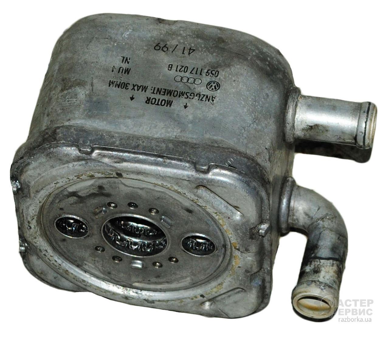 Теплообменник цена ауди как заменит теплообменник на газ